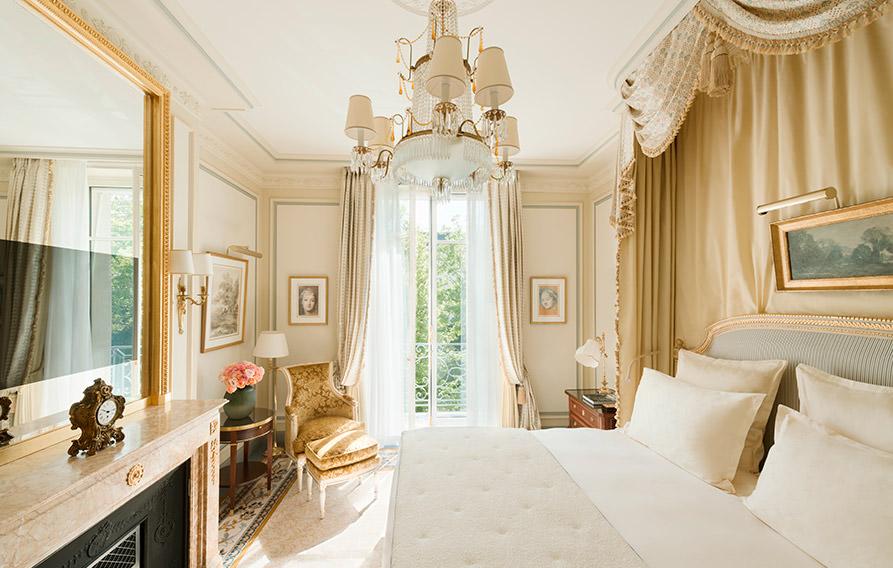 Executive Suite H 244 Tel Ritz Paris 5 Stars