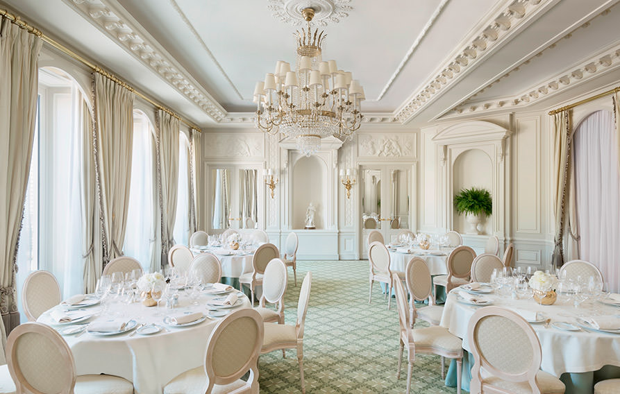 salons de r ception h tel ritz paris 5 toiles
