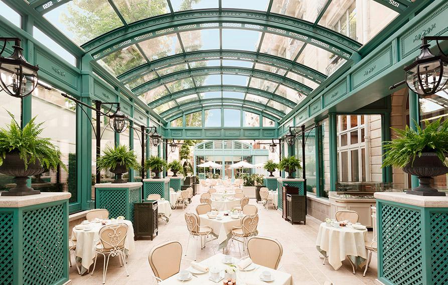 Hotel Restaurant Place Vendome
