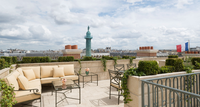 Chopin Suite H 244 Tel Ritz Paris 5 Stars