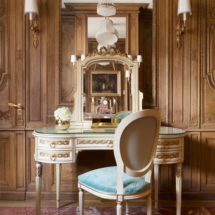 Bedroom Elegance