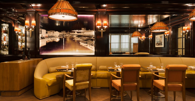 Dining H Tel Ritz Paris 5 Stars