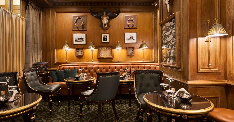 The bar hemingway htel ritz paris 5 stars ccuart Images