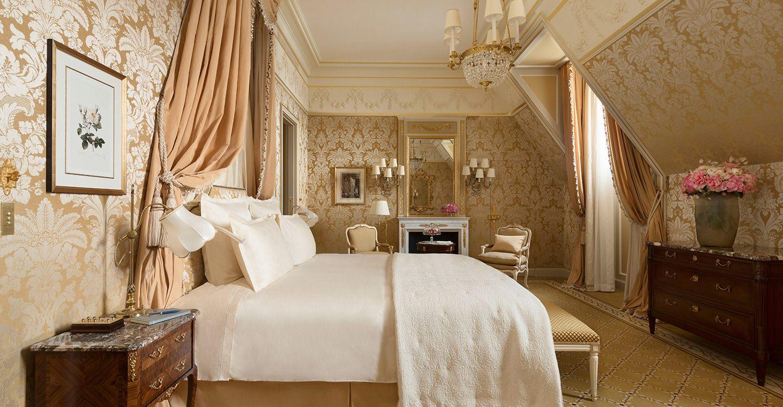 F scott fitzgerald suite h tel ritz paris 5 stars for Boutique hotel ritz