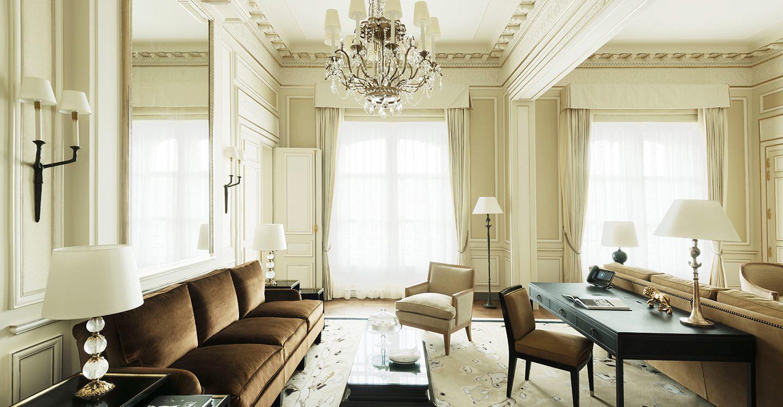 Hotel De Flore Paris