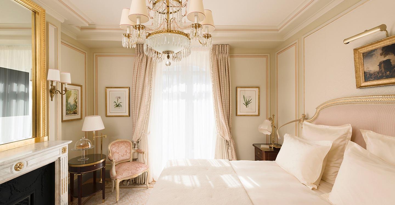 Executive Suite H Tel Ritz Paris 5 Stars