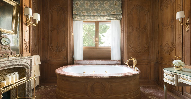 Suite Imperiale Hotel Ritz Paris 5 Etoiles