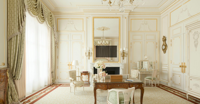 Vend 244 Me Suite H 244 Tel Ritz Paris 5 Stars