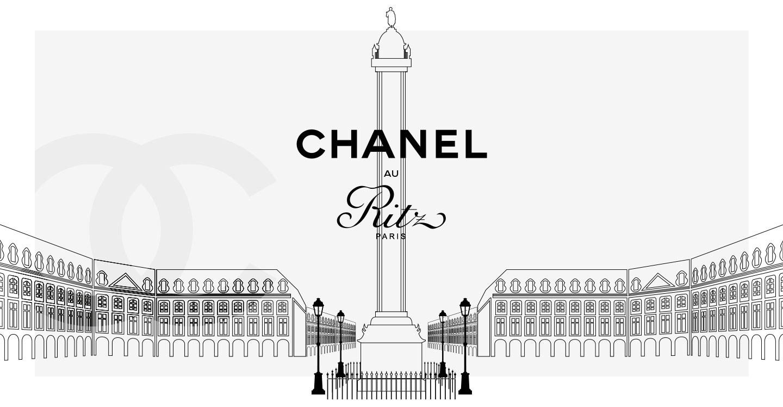 af2ccf773ee6 CHANEL AU RITZ PARIS place and customized treatements