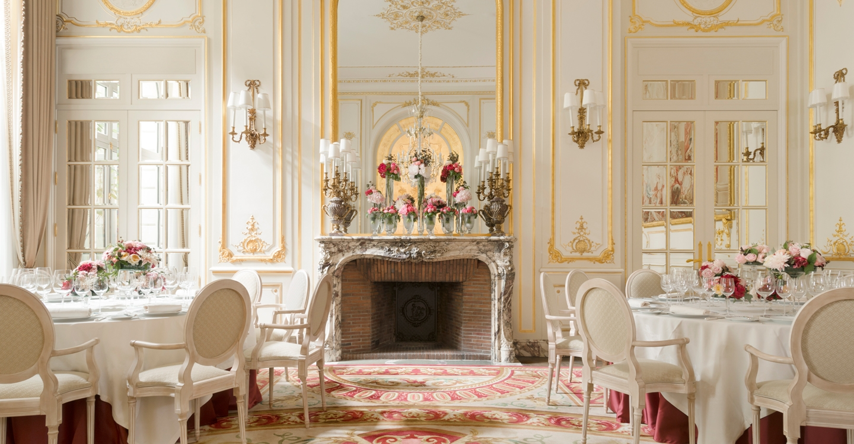Reception Venues - Hôtel Ritz Paris 5 stars