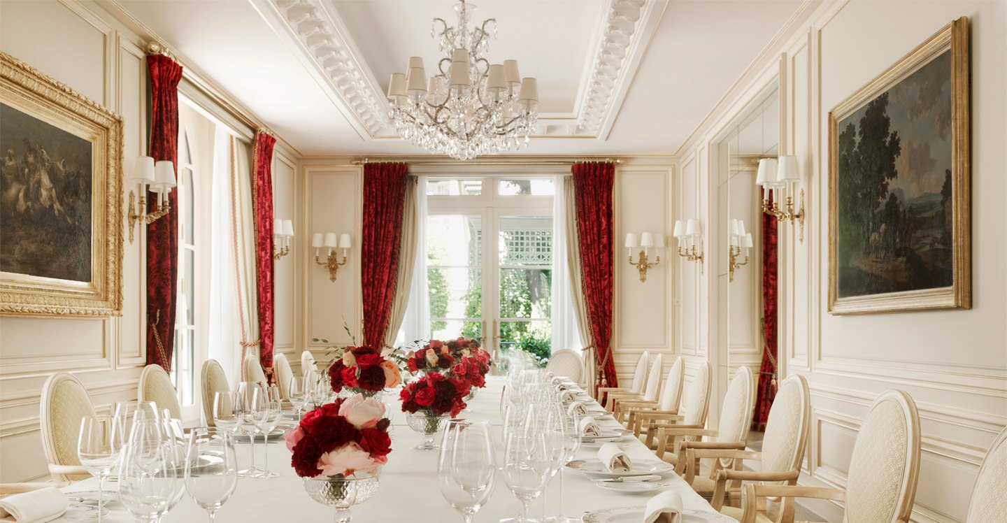 Reception venues h tel ritz paris 5 stars for Salon des entrepreneurs de paris