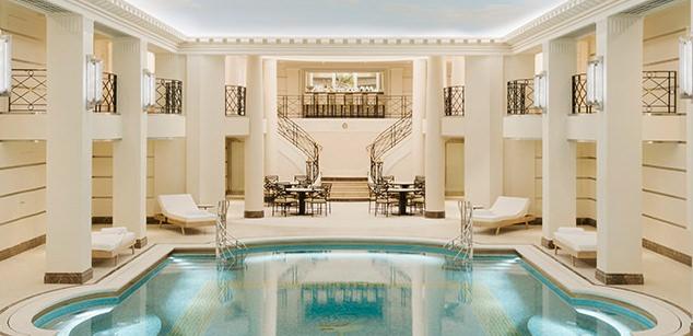 Galerie The Ritz Paris