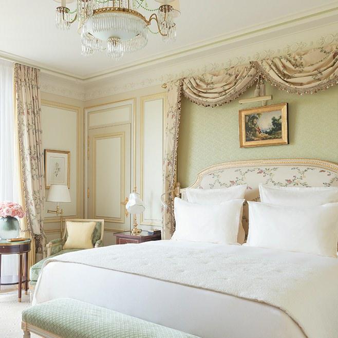 Hotel Ritz Paris 5 Stars