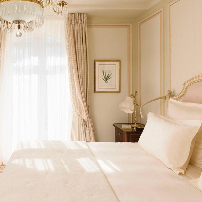 Chambres Et Suites De Luxe Hotel Ritz Paris 5 Etoiles
