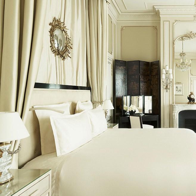 Suite Coco Chanel