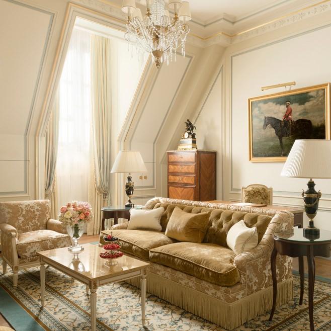Suite Prince de Galles