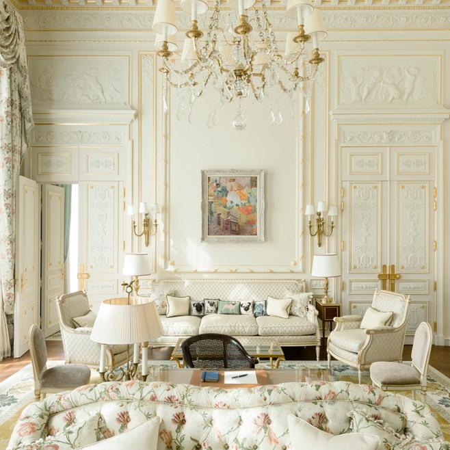 Suite Windsor